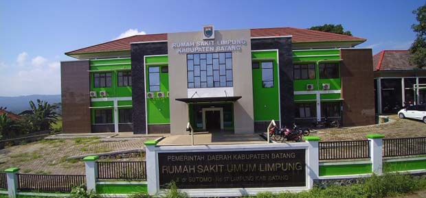 RSUD Limpung