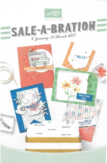 Sale - A - Bration 2017