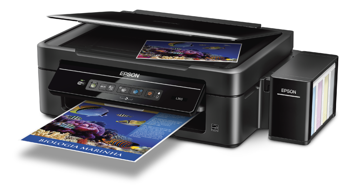 free download driver printer epson l365