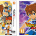 Inazuma Eleven Go: Light / Shadow