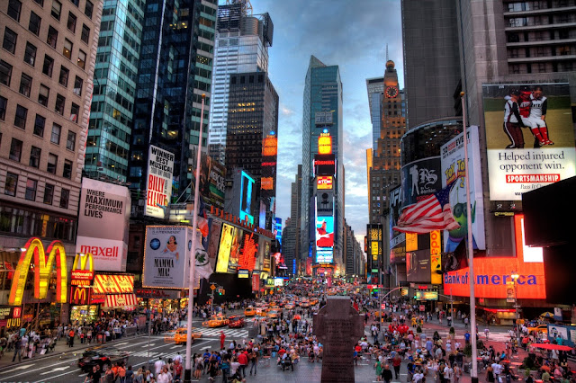 The Top 10 Places to Visit in the USA