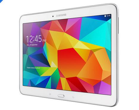 Spesifikasi dan Harga Samsung Galaxy tab 4 10.1 inch Terbaru