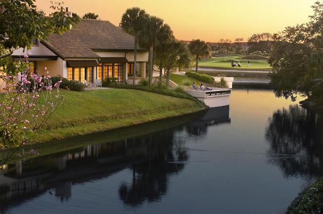 The Villas of Grand Cypress Orlando