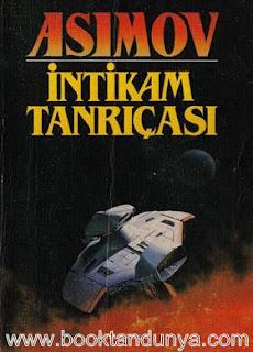 Isaac Asimov - Nemesis (İntikam Tanrıçası)