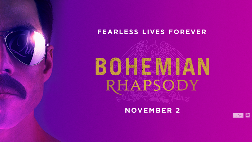 51b12bef56 Once Upon a Twilight!  Movie Review  Bohemian Rhapsody ...