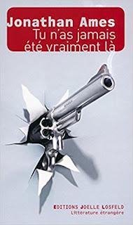Photo de couverture / Editions Joelle Losfeld / Littérature étangère / Avis / Blog