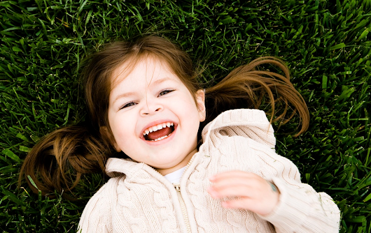 How to keep your child's smile healthy: