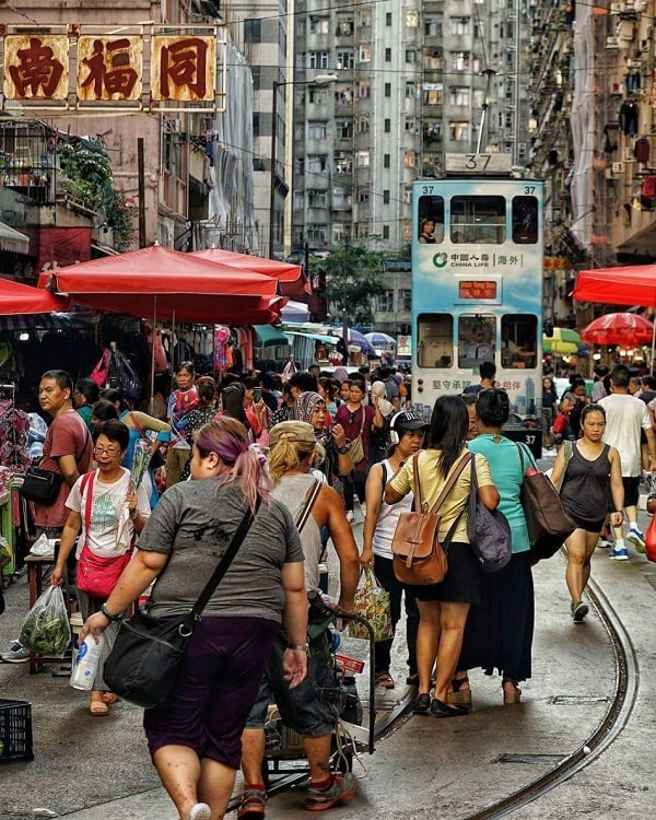 20 Hacks to Save Money While in HK