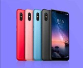 Xiaomi Redmi Note 6 Pro launched in India,Price starts from Rs 13,999