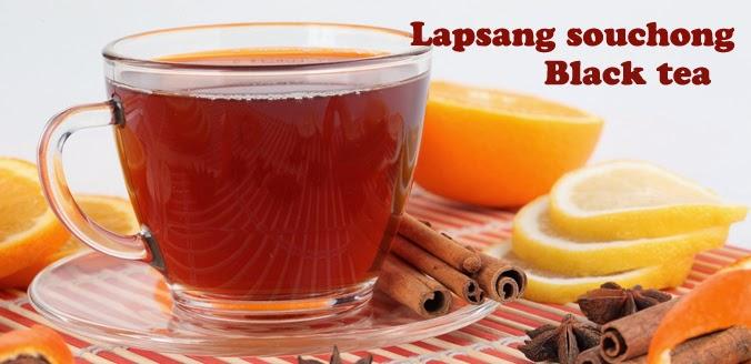 Lapsang Souchong Tea Benefits Healthy Tea 101