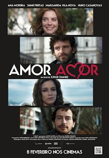Amor Amor - Poster & Trailer
