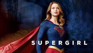 SuperGirl 1ª Temporada - Dublado e Legendado Mega / Torrent