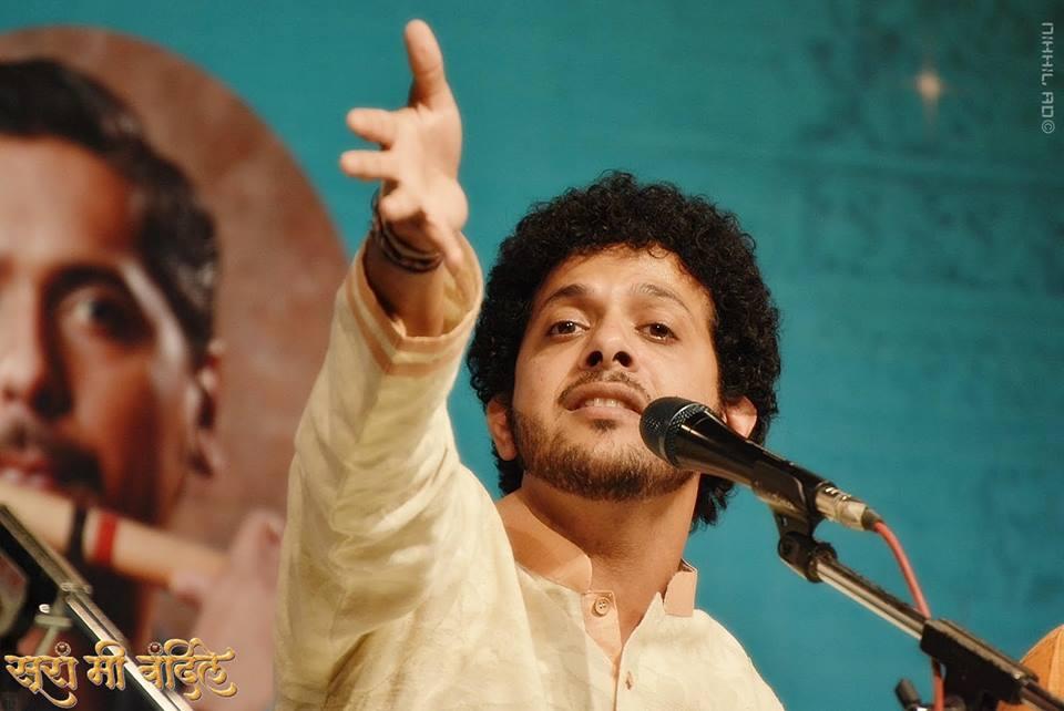 Mahesh Kale has bagged the best playback singer (male) for the Marathi film, Katyar Kaljat Ghusli, at the 63rd National Film Awards.