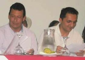 Resultado de imagen para Representante a la Cámara, Juan Carlos Reinales Bedoya