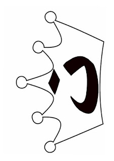 20664059 867691706718634 3632608419565496908 n - بطاقات تيجان الحروف ( تطبع على الورق المقوى الملون و تقص)