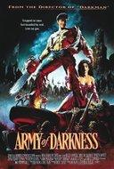 army of darkness movie trivia