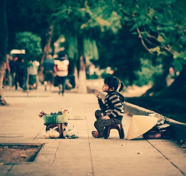 Thơ về tuồi thơ - Một số bài thơ viết về ký ức tuổi thơ đáng nhớ