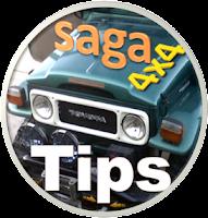 Resumen de Tips Saga4x4