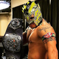 WWE Kalisto
