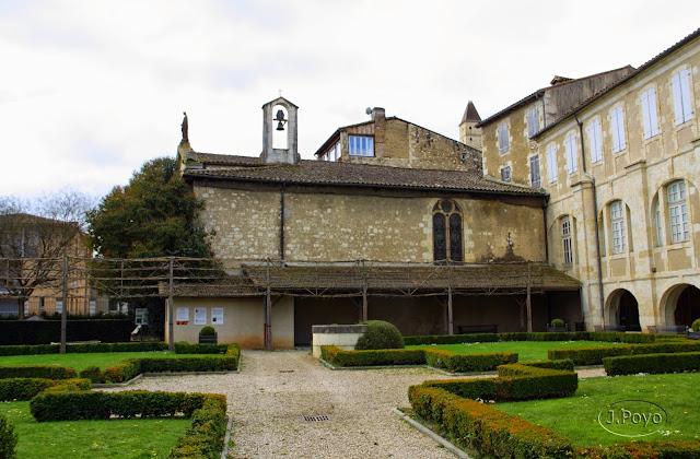 Museo de los Jacobinos de Auch