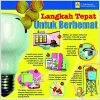 tips & trik hemat listrik