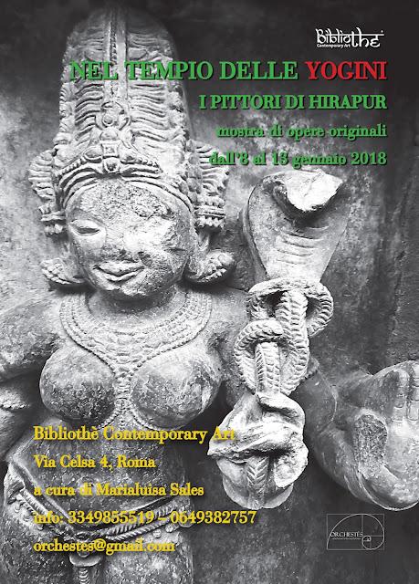 64 Yogini Tempio Hirapur
