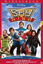 Sky High, escuela de altos vuelos (2005)