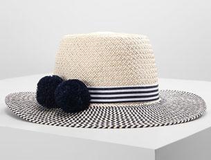 sombrero mujer J.CREW Zalando