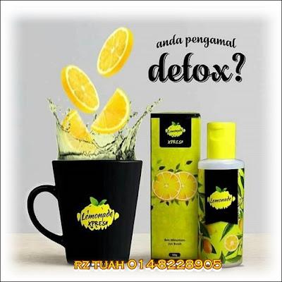 lemonade xpresh serbuk detox