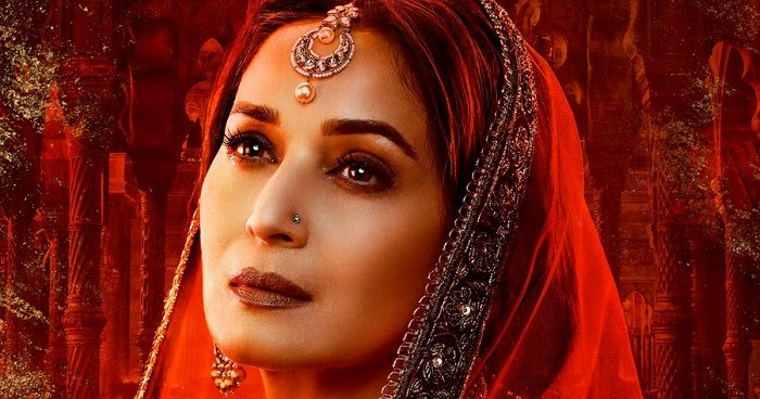 Kalank Release Date Preponed Mp3: The Look Of Madhuri Dixit And Sonakshi Sinha In Kalank