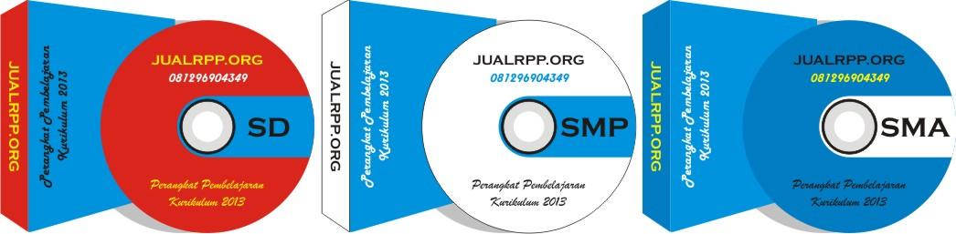 Jual RPP 2013