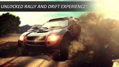 Rally Racer Unlocked Apk Mod Versi Terbaru