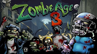 Zombie Age 3 Apk Mod (Money/Ammo/Unlock/Ad-Free) Free Download Full For Android