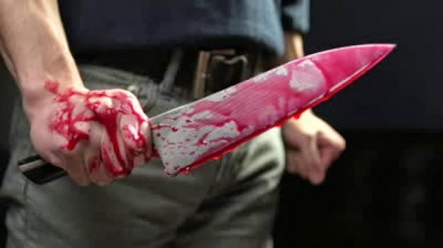 Resultado de imagem para briga de faca