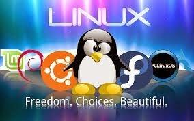 Pengertian Dan Sejarah Linux