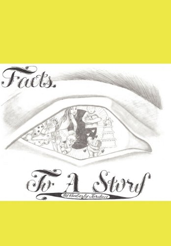 Facts to a Story by Kimberly Jordan