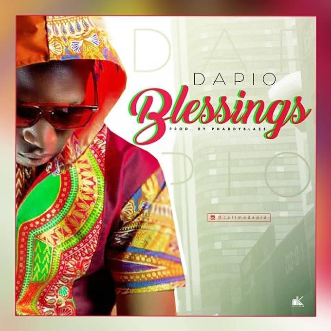{MUSIC} Blessings _ Dapio