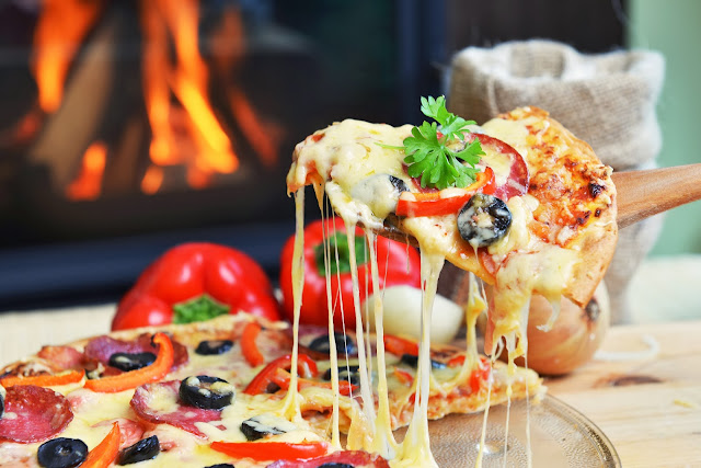 Italian Pizza images