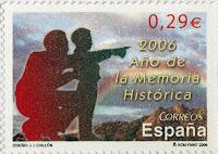 2006 AÑO DE LA MEMORIA HISTÓRICA II