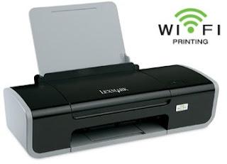 Come Configurare Stampante Epson WF-2510 in wi-fi ...