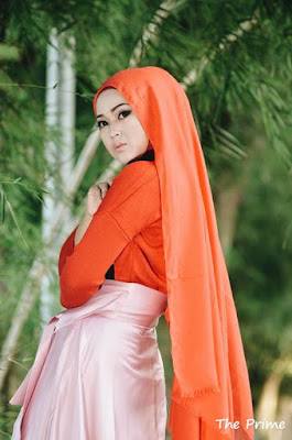 Style Hijab Syari Terbaru