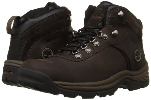 Bota de Montañismo (Mountaineering Boots)