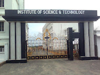 INSTITUTE OF SCIENCE AND TECHNOLOGY, IST