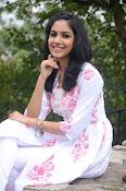 Ritu Varma dazzling in white n white-thumbnail-3