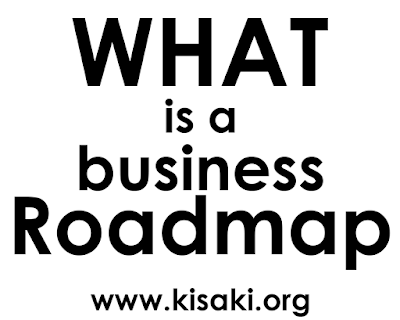 what is a business roadmap