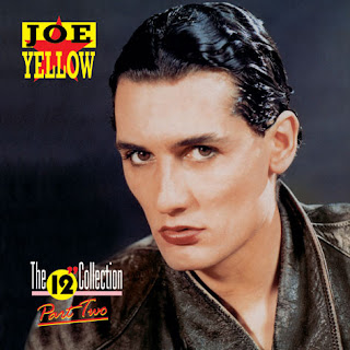 "JOE YELLOW - The 12"" Collection (Part Two) [DR091202]"
