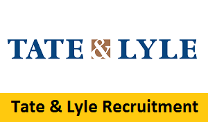 Tate & Lyle Recruitment 2017-2018