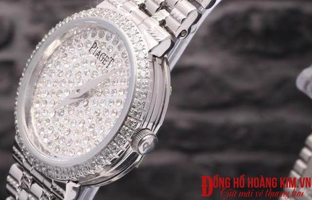 Đồng hồ nữ thời trang Piaget