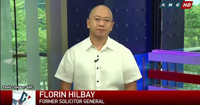 Duterte posibleng ma-impeach sa hindi nito pag protekta sa West Ph Sea. ayon kay dating SolGen.