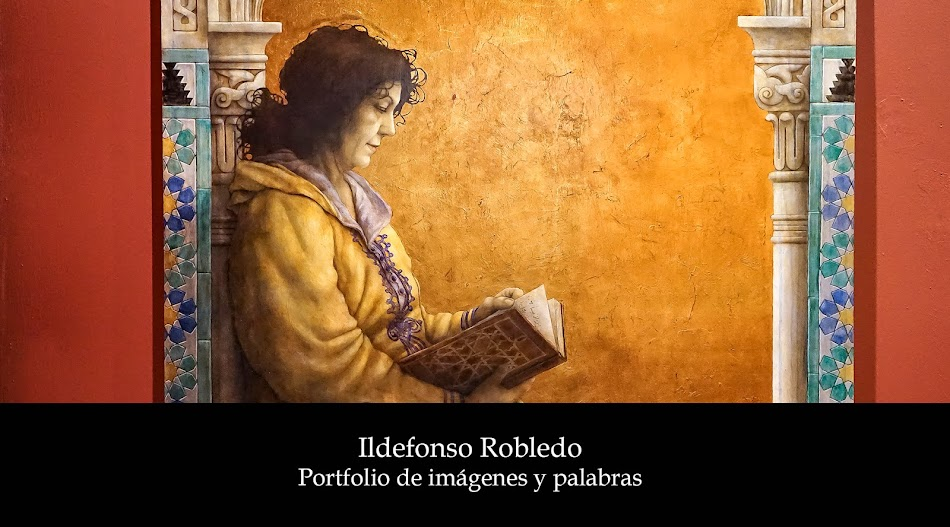 Ildefonso Robledo - Photo